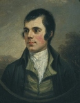 Joymakers fan - Rabbie Burns
